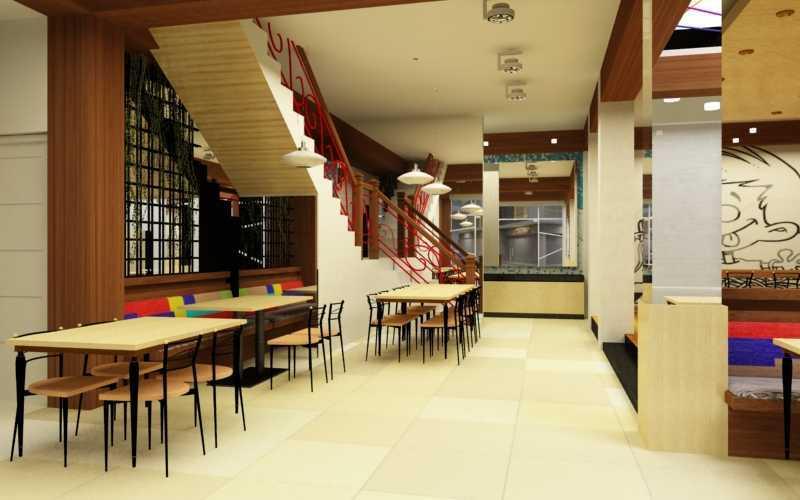 Rut Lanty Bakmie Permata Daerah Khusus Ibukota Jakarta, Indonesia  5 Modern 37341