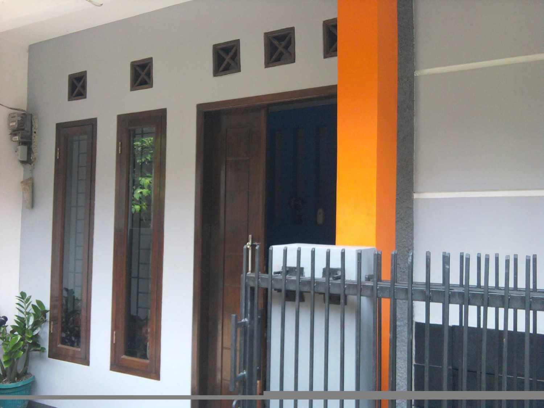 Thoriq & Geger Renovasi Rumah (Modernisasi) - Cipinang Muara Daerah Khusus Ibukota Jakarta, Indonesia Daerah Khusus Ibukota Jakarta, Indonesia Photo0049  37721
