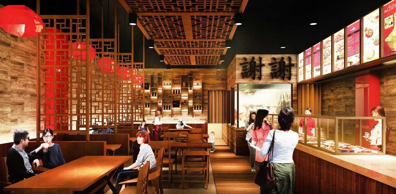 Img Architects Da' One Express   13 Kontemporer 37533
