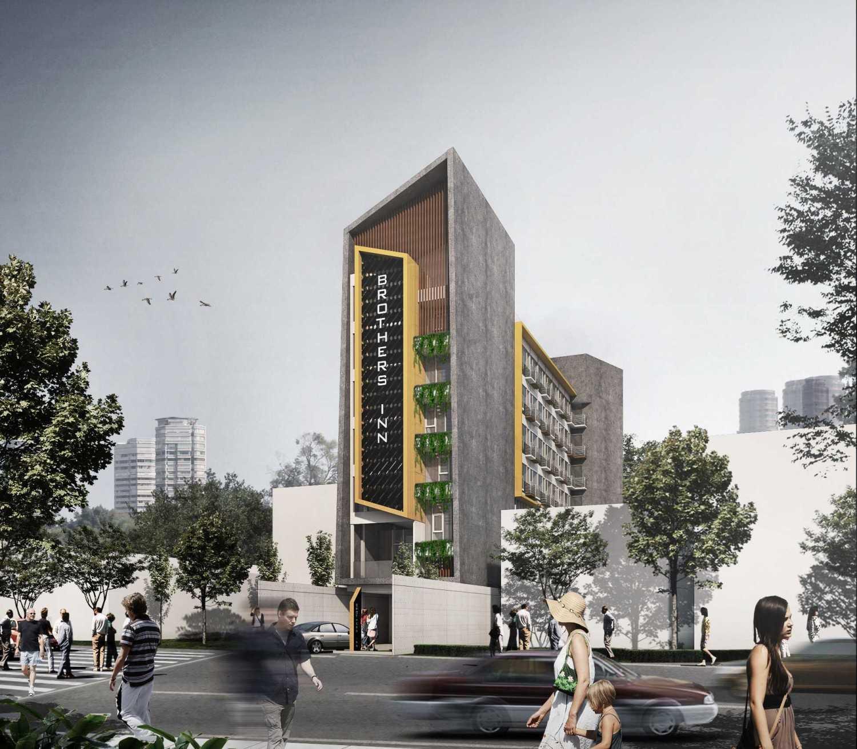 Img Architects Brothers Inn Babarsari   23  37561
