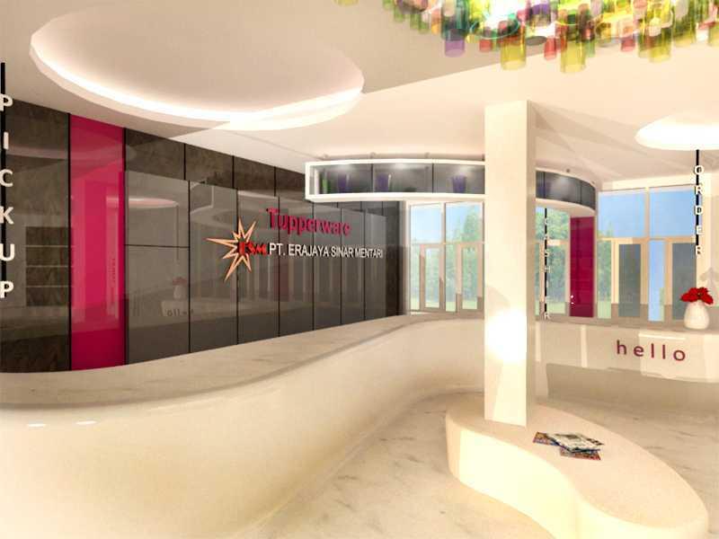 Img Architects Tupperware Office & Showroom   20 Kontemporer 37569