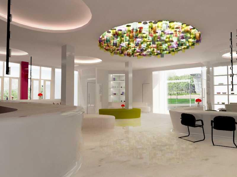 Img Architects Tupperware Office & Showroom   49 Kontemporer 37570