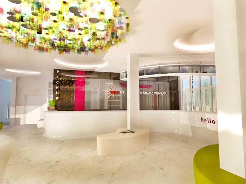 Img Architects Tupperware Office & Showroom   51 Kontemporer 37571
