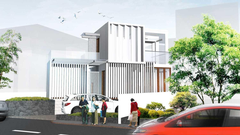 Img Architects Domino House   15 Kontemporer 37578
