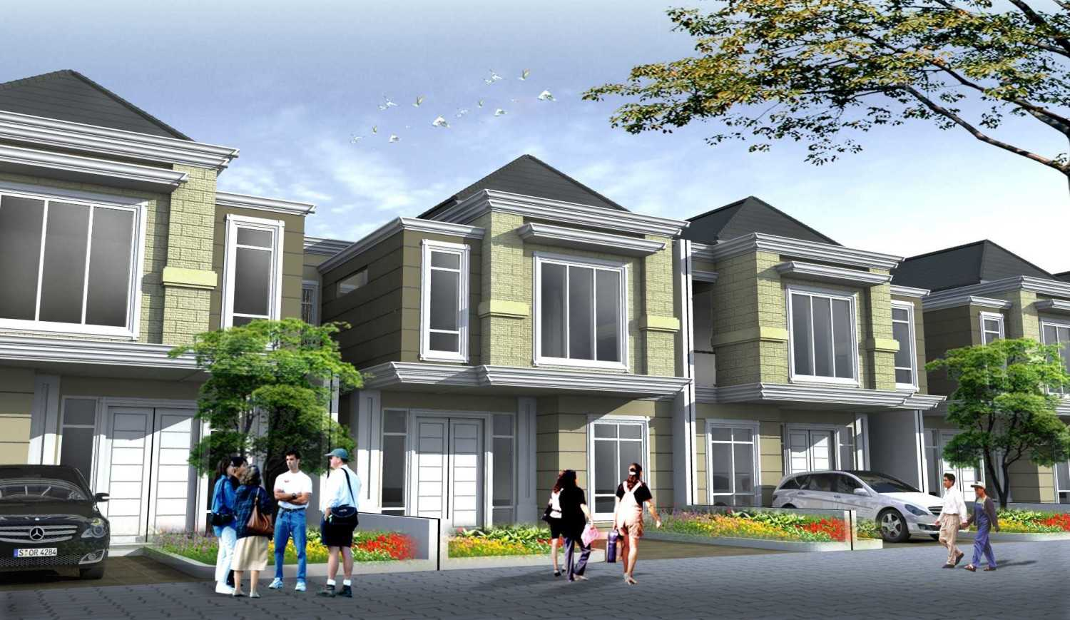 Img Architects Bandung Housing   11  37582