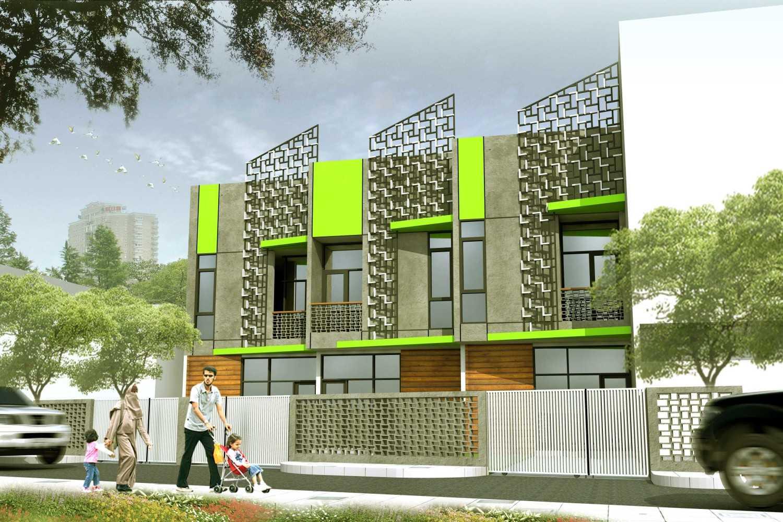 Img Architects Buah Batu Townhouse Bandung, Kota Bandung, Jawa Barat, Indonesia  10  37583