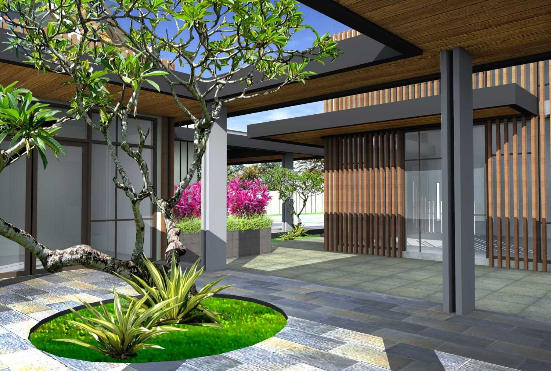 Img Architects Hanazakura House   4 Kontemporer 37594