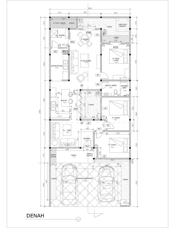 Image Result For Foto Rumah Exterior