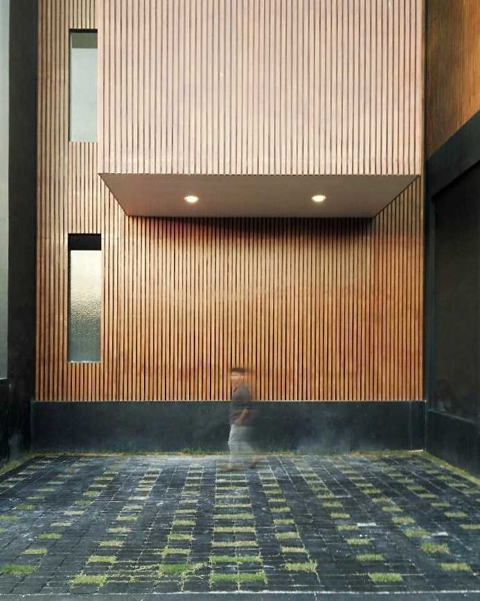Padupadani Architect Martalena Green House Pontianak, Kota Pontianak, Kalimantan Barat, Indonesia Pontianak, Kota Pontianak, Kalimantan Barat, Indonesia Img20170517153553386  37643