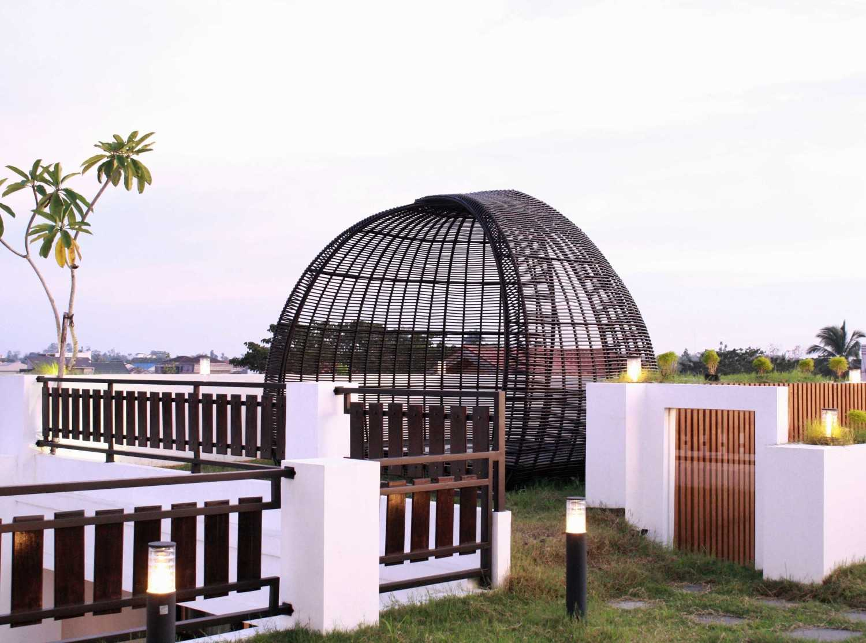 Padupadani Architect Martalena Green House Pontianak, Kota Pontianak, Kalimantan Barat, Indonesia Pontianak, Kota Pontianak, Kalimantan Barat, Indonesia Img20170706110943540  37656