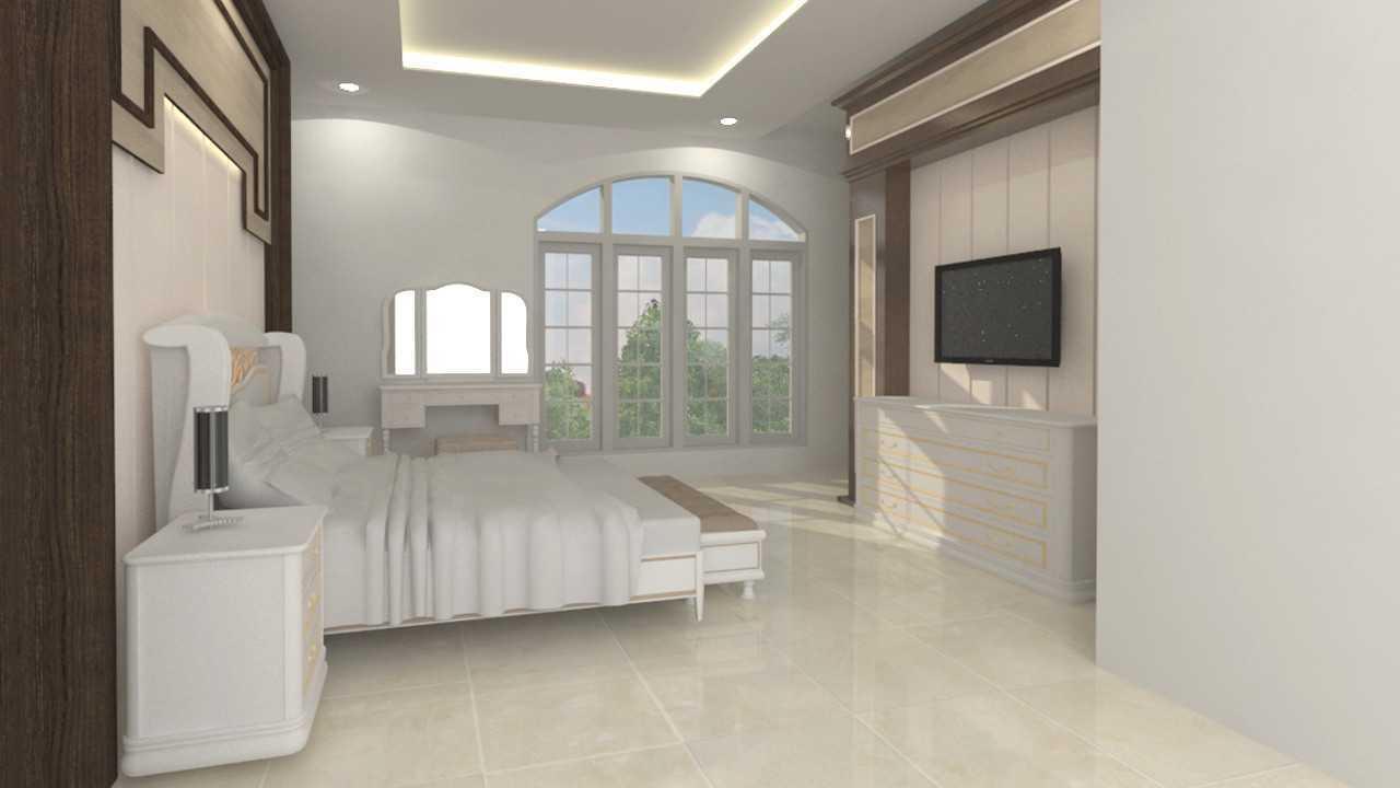 Epicnesia Architect Rumah Tinggal Kediri Kediri, Jawa Timur, Indonesia Kediri, Jawa Timur, Indonesia Master Bedroome  46961