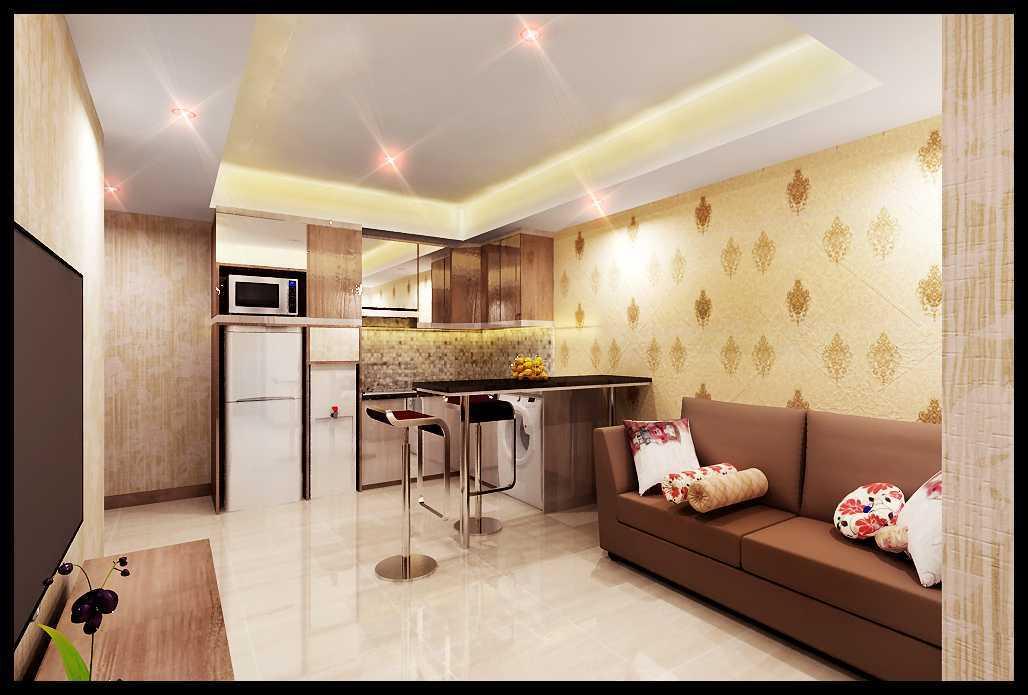 Ric.design The Boulevard Apartment Jakarta Pusat, Kota Jakarta Pusat, Daerah Khusus Ibukota Jakarta, Indonesia Jakarta Pusat, Kota Jakarta Pusat, Daerah Khusus Ibukota Jakarta, Indonesia 3  37831