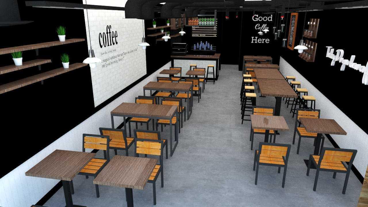 Jari Vogest Coffee Shop Jakarta Selatan, Kota Jakarta Selatan, Daerah Khusus Ibukota Jakarta, Indonesia Jakarta Selatan, Kota Jakarta Selatan, Daerah Khusus Ibukota Jakarta, Indonesia Perspective  37842