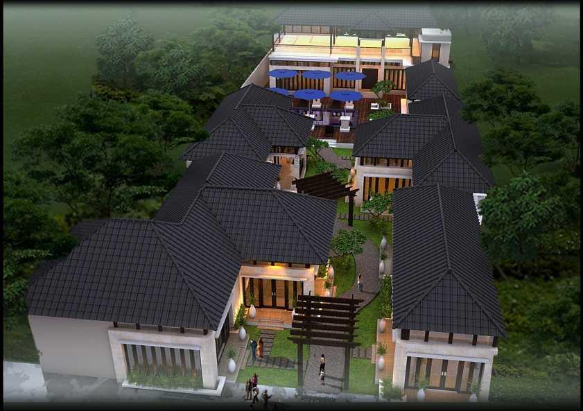 photo fdesign architect cottage ciawi puncak jawa barat cottage at ciawi puncak jawa barat desain arsitek oleh fdesign architect