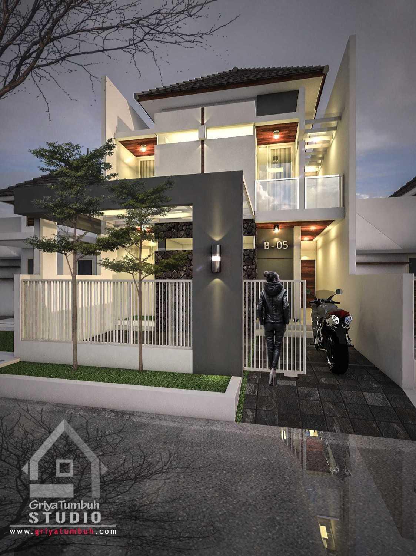 Griya Tumbuh Studio Arsitektur Rumah Kos Sutorejo Jl. Sutorejo Utara, Dukuh Sutorejo, Mulyorejo, Kota Sby, Jawa Timur 60113, Indonesia  Logo-Watermark  39261