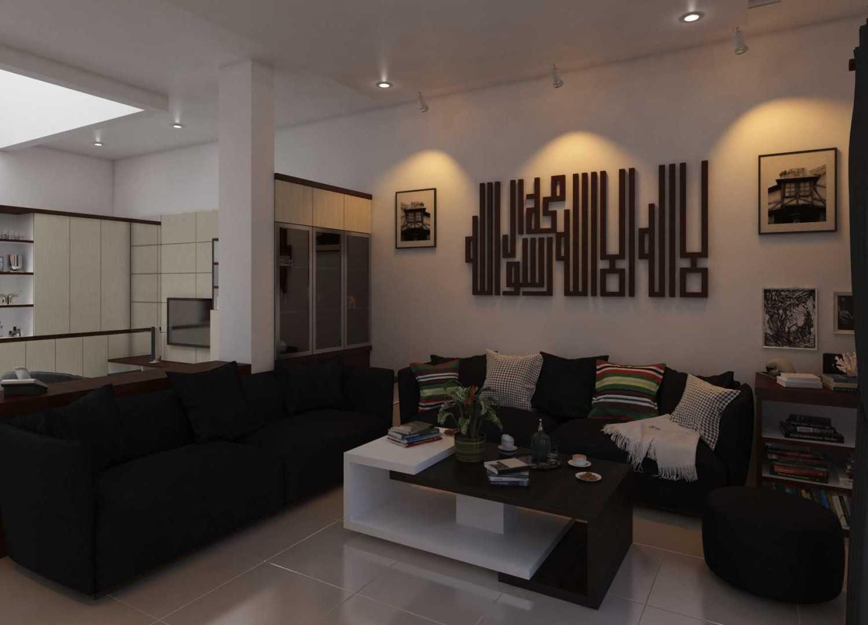 Anindi.house Desain Interior Rumah Ciracas Ciracas, Kota Jakarta Timur, Daerah Khusus Ibukota Jakarta, Indonesia Ciracas, Kota Jakarta Timur, Daerah Khusus Ibukota Jakarta, Indonesia Ai-37  42486