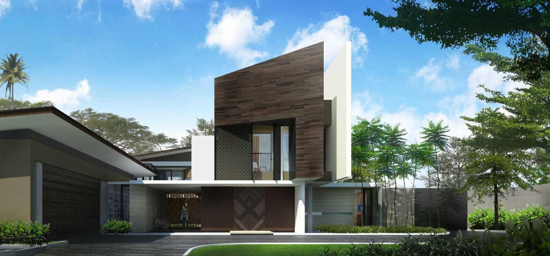 CND Architect di Bengkulu