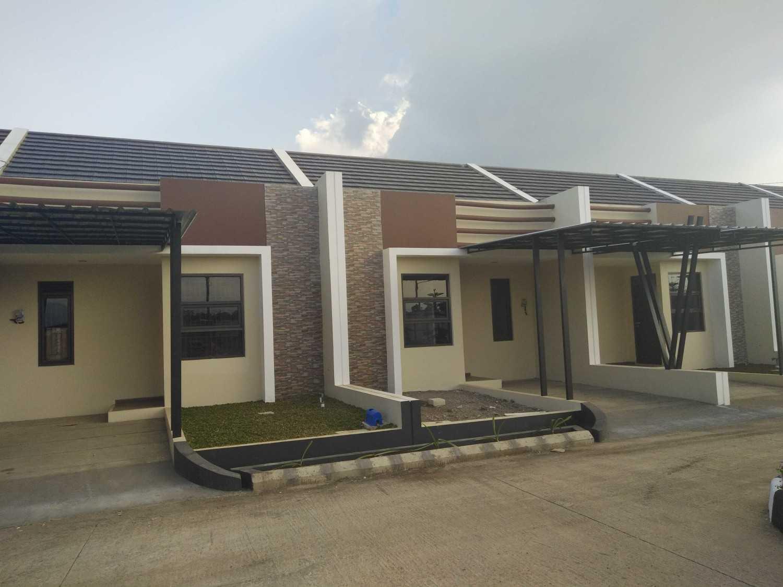 Cv. Infinity Build, Design, Property Grand Sharon Residence Cipamokolan, Rancasari, Kota Bandung, Jawa Barat, Indonesia Cipamokolan, Rancasari, Kota Bandung, Jawa Barat, Indonesia Grand Sharon Residence - Exterior Minimalist 40036