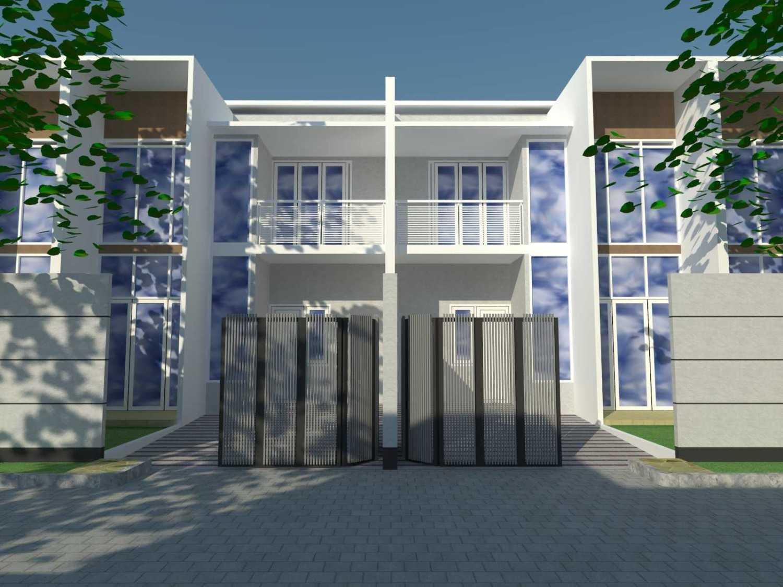 Cv. Infinity Build, Design, Property Perumahan Pondok Mas Cimahi, Cimahi Tengah, Kota Cimahi, Jawa Barat, Indonesia Cimahi, Cimahi Tengah, Kota Cimahi, Jawa Barat, Indonesia Front View Rendering  44377