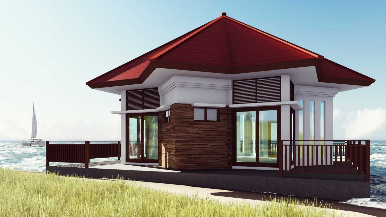 Mannor Architect di Sulawesi Utara