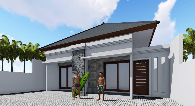 Mannor Architect Homestay Gorontalo Gorontalo, Kota Gorontalo, Gorontalo, Indonesia Gorontalo, Kota Gorontalo, Gorontalo, Indonesia Facade Tropical 40734