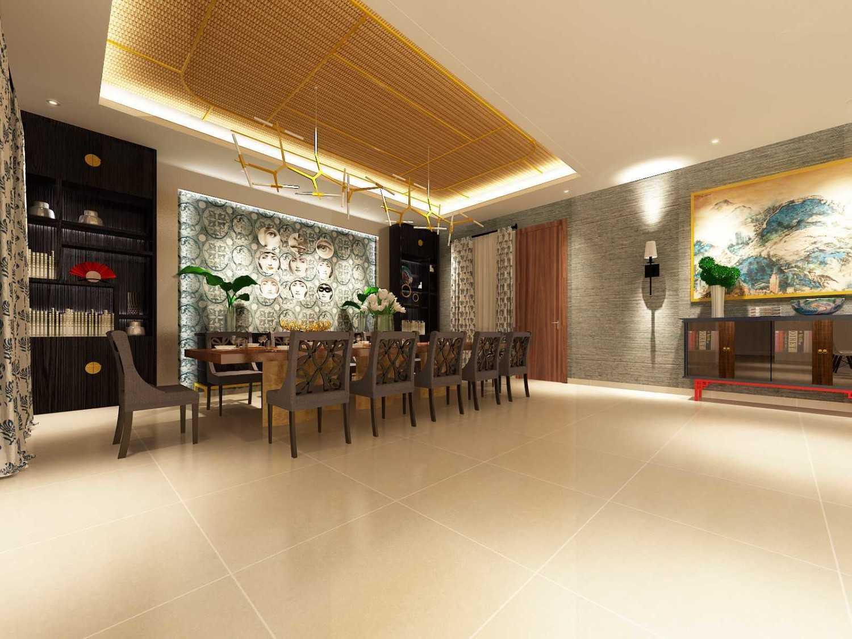 Koerie Design Vgi Residence Blok, Jl. Bgr. Boulevard Blok A2 No.3A, Rt.6/rw.14, West Kelapa Gading, Kelapa Gading, North Jakarta City, Jakarta 14240, Indonesia Blok, Jl. Bgr. Boulevard Blok A2 No.3A, Rt.6/rw.14, West Kelapa Gading, Kelapa Gading, North Jakarta City, Jakarta 14240, Indonesia Dining Room Eklektik 40255