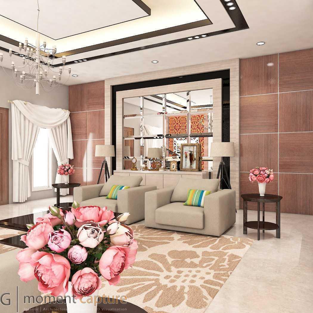 G | Momentcapture Private Residence 1 Daerah Khusus Ibukota Jakarta, Indonesia Daerah Khusus Ibukota Jakarta, Indonesia Living Room  40681