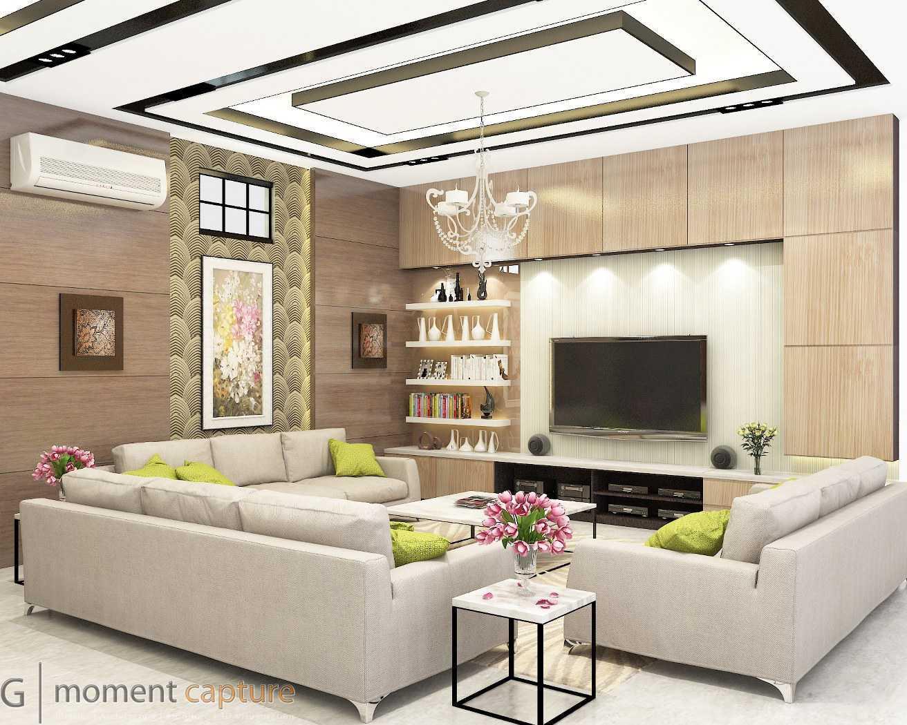 G | Momentcapture Private Residence 1 Daerah Khusus Ibukota Jakarta, Indonesia Daerah Khusus Ibukota Jakarta, Indonesia Family Room  40682