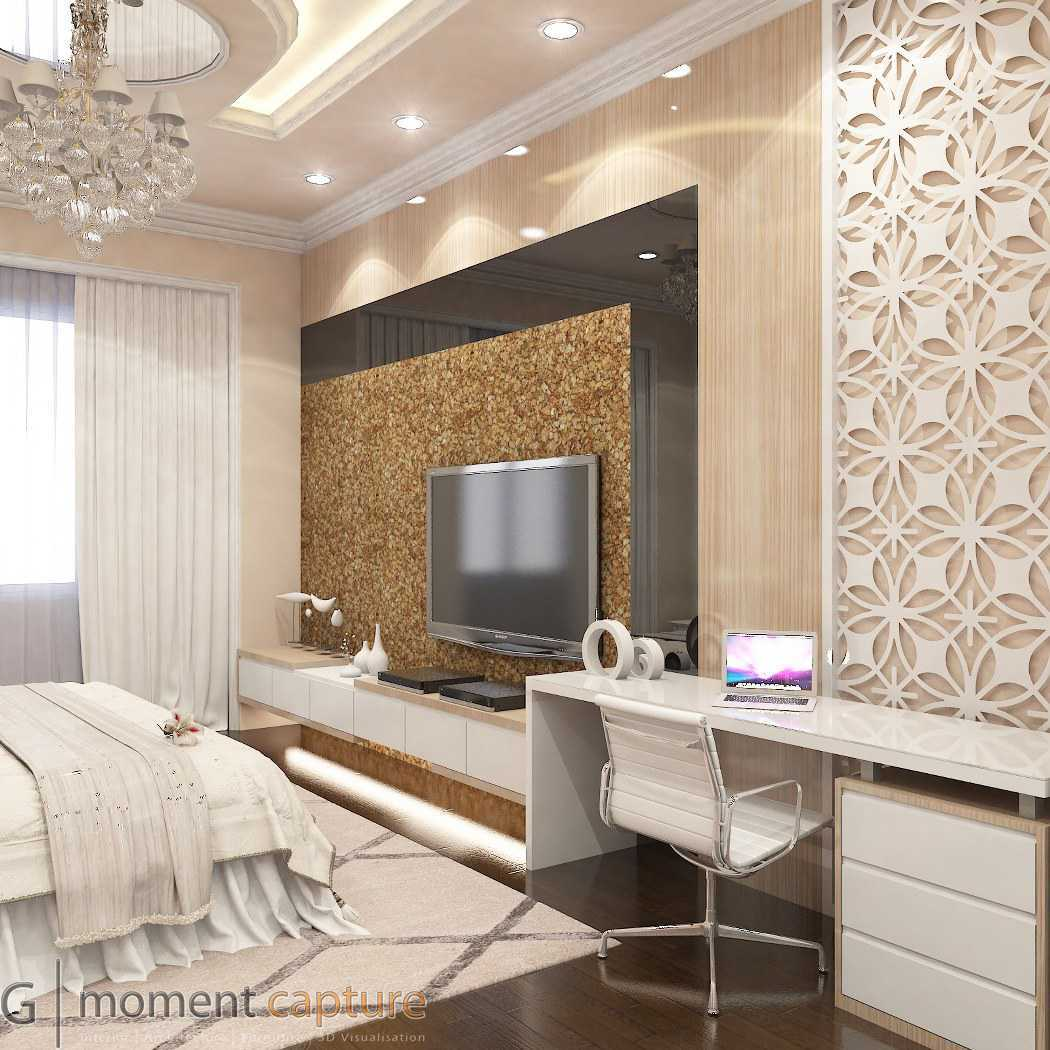 G | Momentcapture Private Residence 1 Daerah Khusus Ibukota Jakarta, Indonesia Daerah Khusus Ibukota Jakarta, Indonesia Bedroom Klasik 40683