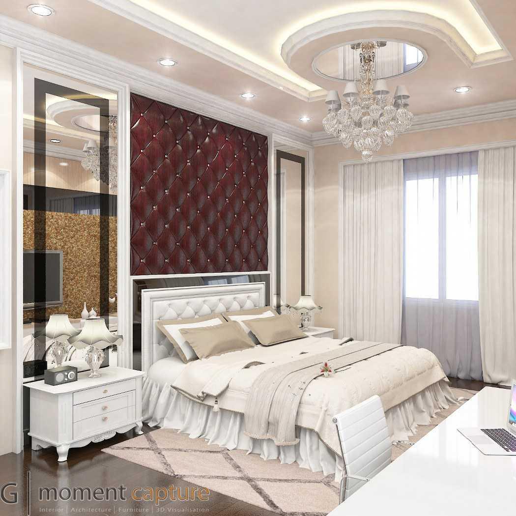 G | Momentcapture Private Residence 1 Daerah Khusus Ibukota Jakarta, Indonesia Daerah Khusus Ibukota Jakarta, Indonesia Bedroom Klasik 40684