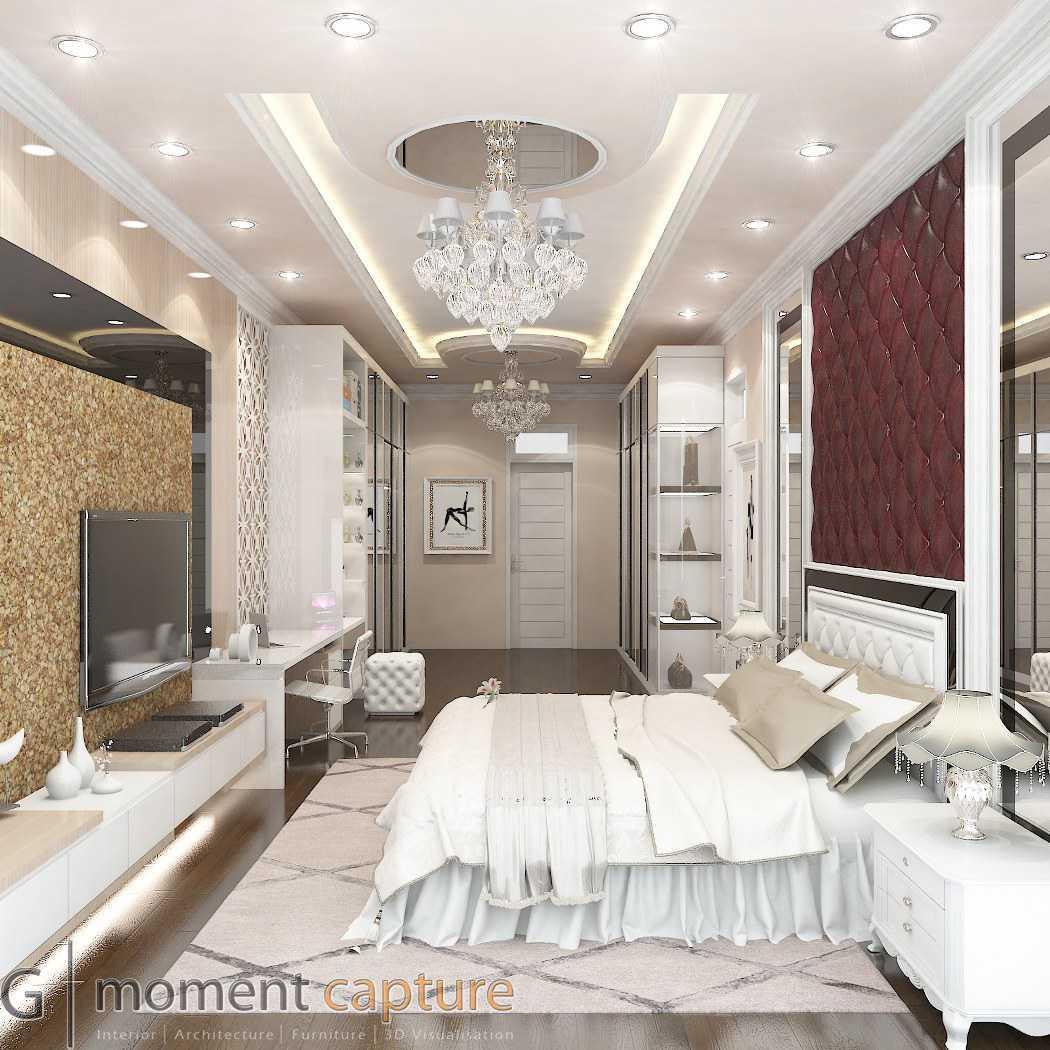G | Momentcapture Private Residence 1 Daerah Khusus Ibukota Jakarta, Indonesia Daerah Khusus Ibukota Jakarta, Indonesia Bedroom Klasik 40685