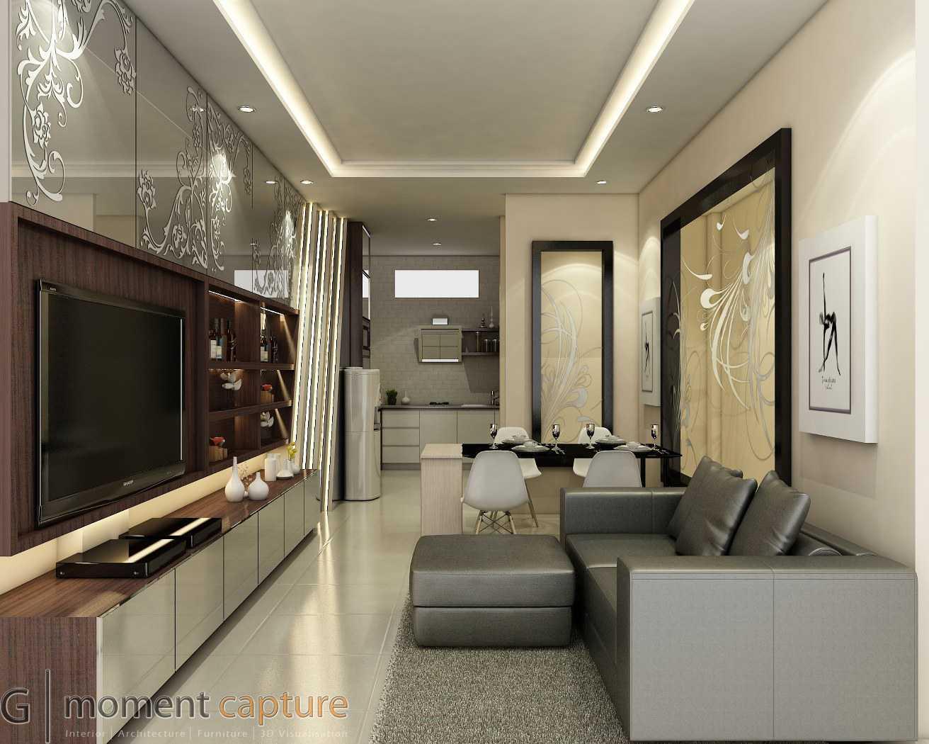 G | Momentcapture Private Residence 2 Daerah Khusus Ibukota Jakarta, Indonesia Daerah Khusus Ibukota Jakarta, Indonesia Living Room Modern 40691