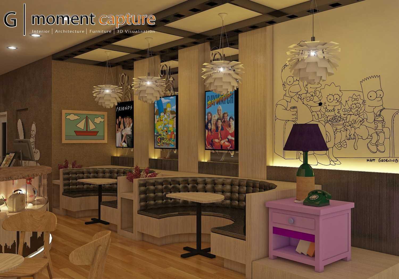 G | Momentcapture Waxpresso Cafe Design Project Jalan Letjen S. Parman Kav. 28, Tj. Duren Sel., Grogol Petamburan, Jakarta Barat, Daerah Khusus Ibukota Jakarta 11470, Indonesia Jalan Letjen S. Parman Kav. 28, Tj. Duren Sel., Grogol Petamburan, Jakarta Barat, Daerah Khusus Ibukota Jakarta 11470, Indonesia Waxpresso Cafe Design Project - Seating Area Modern 41564