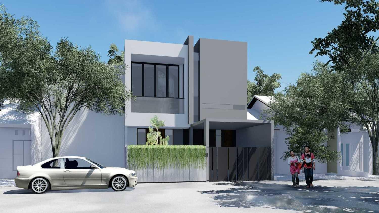 Adefa Studio Rh House Bekasi Tim., Kota Bks, Jawa Barat, Indonesia Bekasi Tim., Kota Bks, Jawa Barat, Indonesia Rh House - Exterior  45528