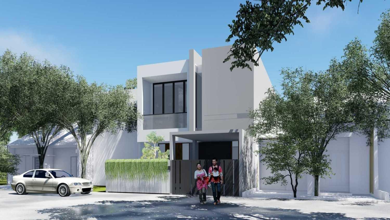 Adefa Studio Rh House Bekasi Tim., Kota Bks, Jawa Barat, Indonesia Bekasi Tim., Kota Bks, Jawa Barat, Indonesia Rh House - Exterior  45529