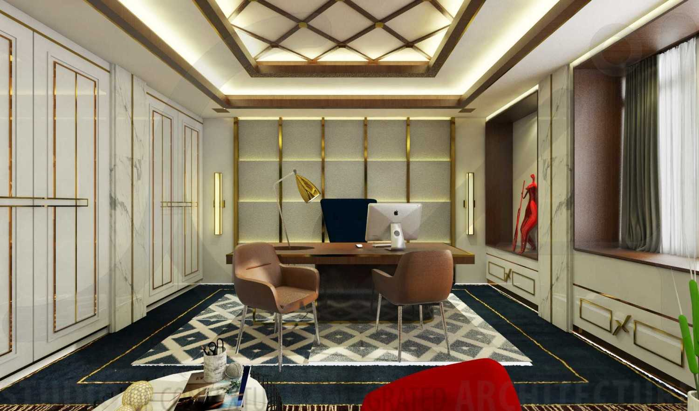 Sciarchitecture E Office Interior Kediri, Jawa Timur, Indonesia  Ruang Kerja Contemporary 42177