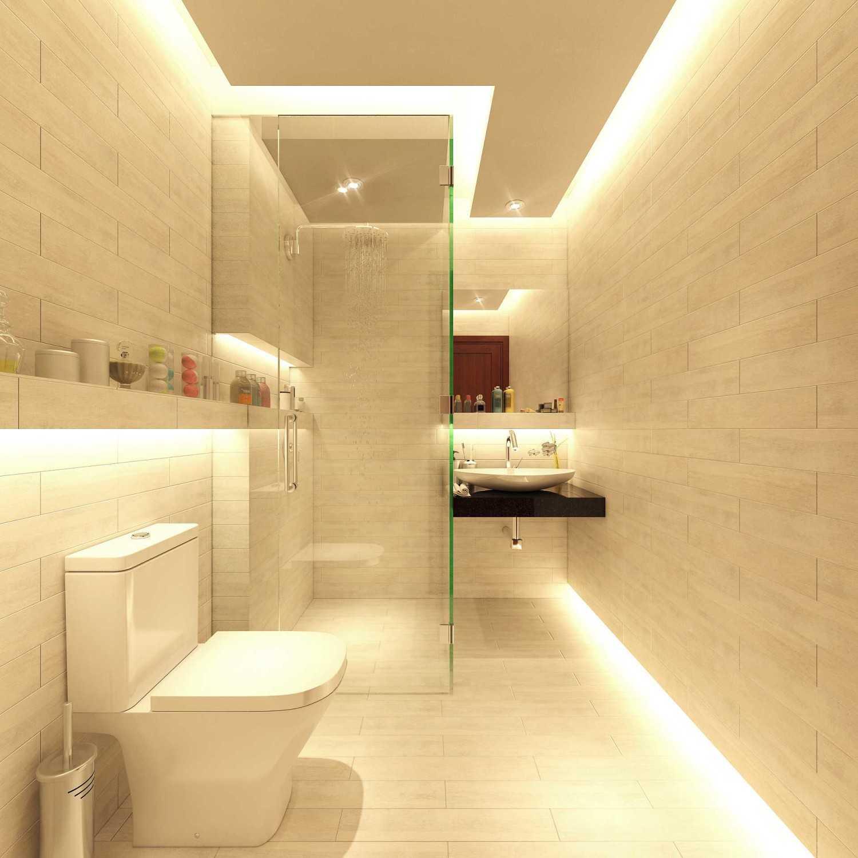 Pt Dekorasi Hunian Indonesia Private Villa At Bali Bali, Indonesia Bali, Indonesia Bathroom  46480