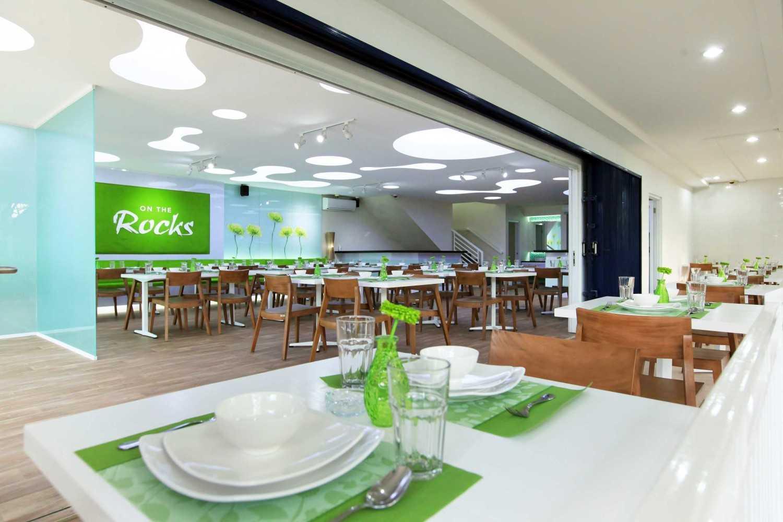Pt Dekorasi Hunian Indonesia Resto & Lounge At Lippo Cikarang Jalan M.h.thamrin No.kav. 100, Cibatu, Cikarang Selatan, Cibatu, Cikarang Sel., Bekasi, Jawa Barat 17550, Indonesia Jalan M.h.thamrin No.kav. 100, Cibatu, Cikarang Selatan, Cibatu, Cikarang Sel., Bekasi, Jawa Barat 17550, Indonesia Interior Restaurant Modern 46877