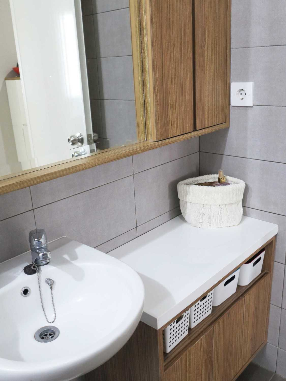 We+W Design Sudpark Apartment Jakarta, Daerah Khusus Ibukota Jakarta, Indonesia  Sudpark Apartment - Bathroom  41278