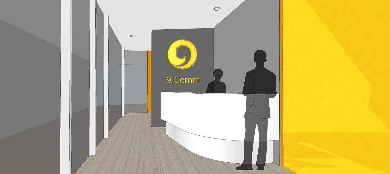We+W Design 9Comm Office Jakarta Selatan, Kota Jakarta Selatan, Daerah Khusus Ibukota Jakarta, Indonesia Jl. Mampang Prpt. Raya, Rt.6/rw.6, Mampang Prpt., Kota Jakarta Selatan, Daerah Khusus Ibukota Jakarta 12790, Indonesia 9Comm Office - Lobby  41476