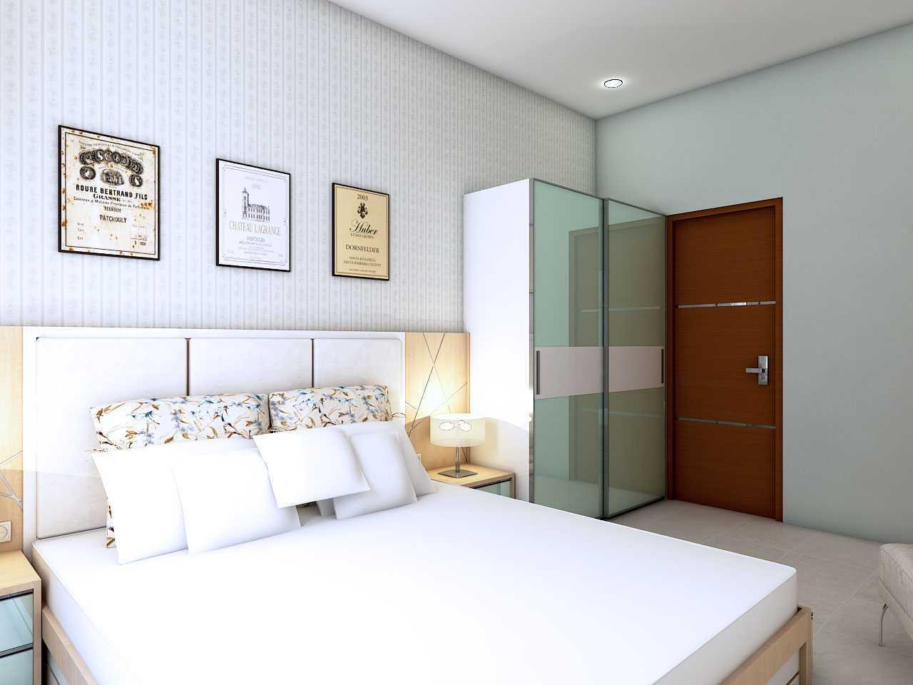 Arteta Interior Design & Furniture Master Bed Room Modern Minimalis Surakarta, Kota Surakarta, Jawa Tengah, Indonesia Surakarta, Kota Surakarta, Jawa Tengah, Indonesia Bedroom  41191
