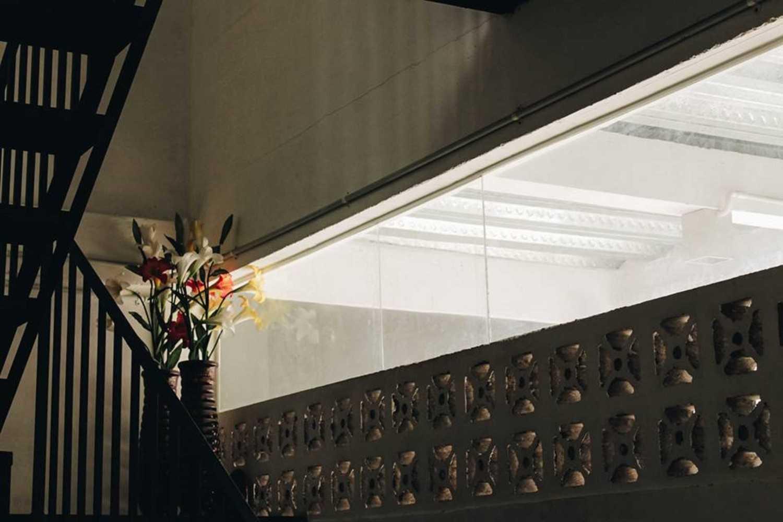 Tekturaworkshop Kayu Putih House Kayu Putih, Pulo Gadung, Kota Jakarta Timur, Daerah Khusus Ibukota Jakarta, Indonesia Kayu Putih, Pulo Gadung, Kota Jakarta Timur, Daerah Khusus Ibukota Jakarta, Indonesia Kayu Putih House  41312