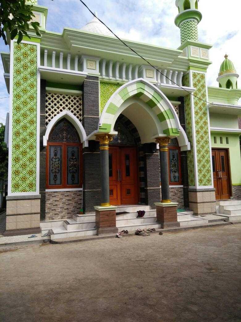 Architec99 Masjid Kota Semarang, Jawa Tengah, Indonesia Kota Semarang, Jawa Tengah, Indonesia Img-20170527-Wa0022  41622