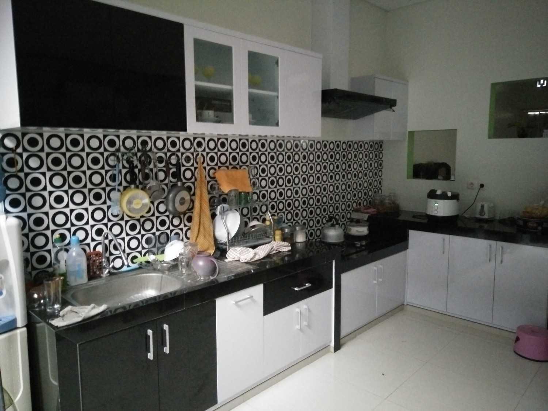Project Kitchen Set Desain Arsitek Oleh Trend Arch Arsitag