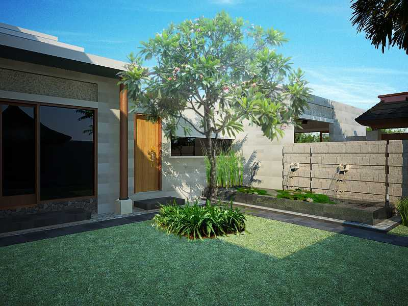 Jasa Design and Build umadaja di Bali