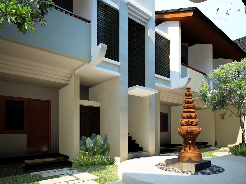 Umadaja Hotel Ayudya Di Bali Jl. Glogor Carik No.324, Pemogan, Denpasar Sel., Kota Denpasar, Bali 80221, Indonesia Jl. Glogor Carik No.324, Pemogan, Denpasar Sel., Kota Denpasar, Bali 80221, Indonesia Exterior Hotel  47687