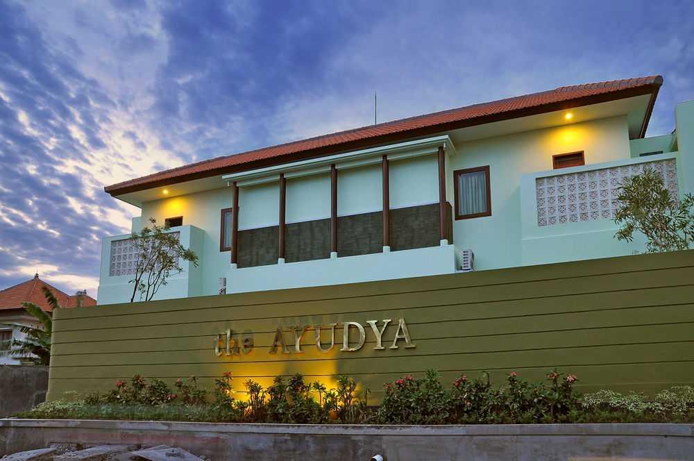 Umadaja Hotel Ayudya Di Bali Jl. Glogor Carik No.324, Pemogan, Denpasar Sel., Kota Denpasar, Bali 80221, Indonesia Jl. Glogor Carik No.324, Pemogan, Denpasar Sel., Kota Denpasar, Bali 80221, Indonesia Exterior View  47689