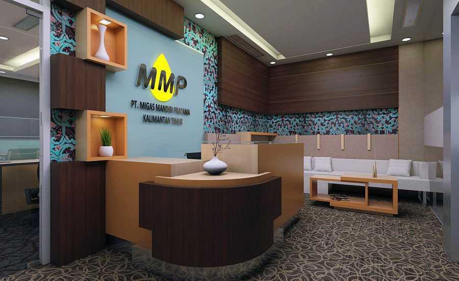 Jasa Arsitek DPP Studio di Samarinda
