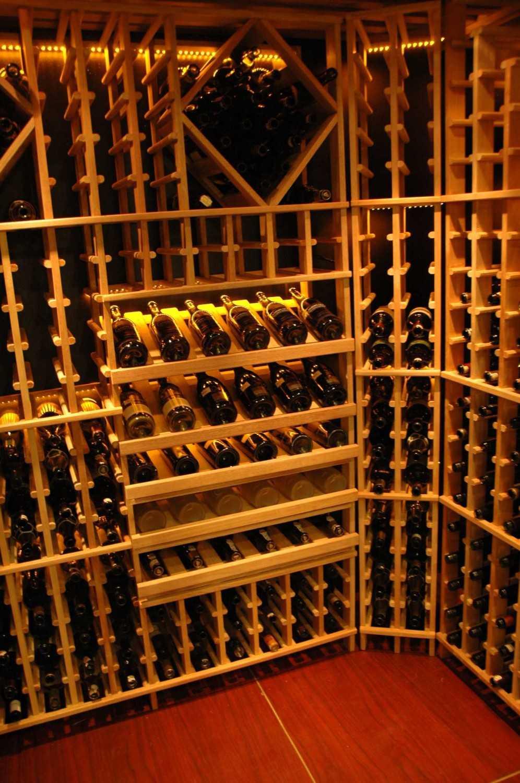 Awds Interior Wine Cellar Design Klp. Gading, Kota Jkt Utara, Daerah Khusus Ibukota Jakarta, Indonesia Klp. Gading, Kota Jkt Utara, Daerah Khusus Ibukota Jakarta, Indonesia Display Area Contemporary 41790