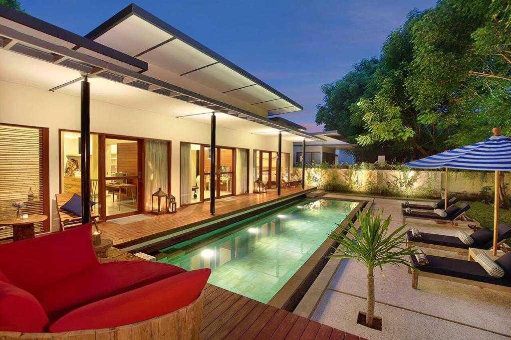 Jasa Arsitek Khatulistiwa Design Studio Bali di Mataram